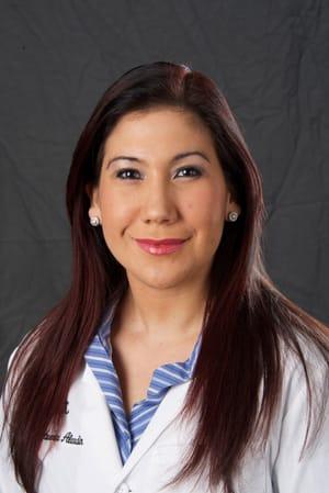 Dr. Ana L Huerta Alardin MD