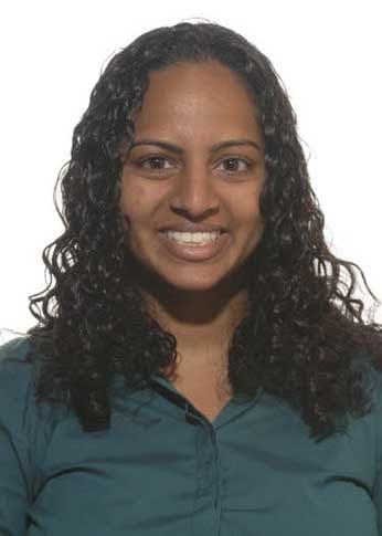 Dr. Meghana G Rao MD