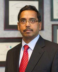 Dr. Rajendraprasad V Makam MD