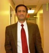 Dr. Achin Sharma MD