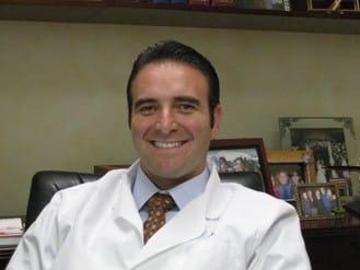 Dr. Shani Studnik DO