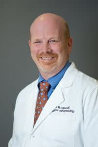 Dr. Eric M Hawes MD