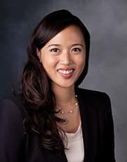 Dr. Carolyn Chen MD