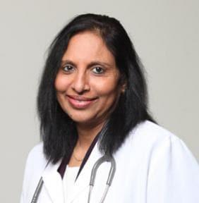Dr. Sumitra Dhanyamraju MD