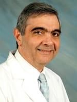 Dr. Arshag D Mooradian MD