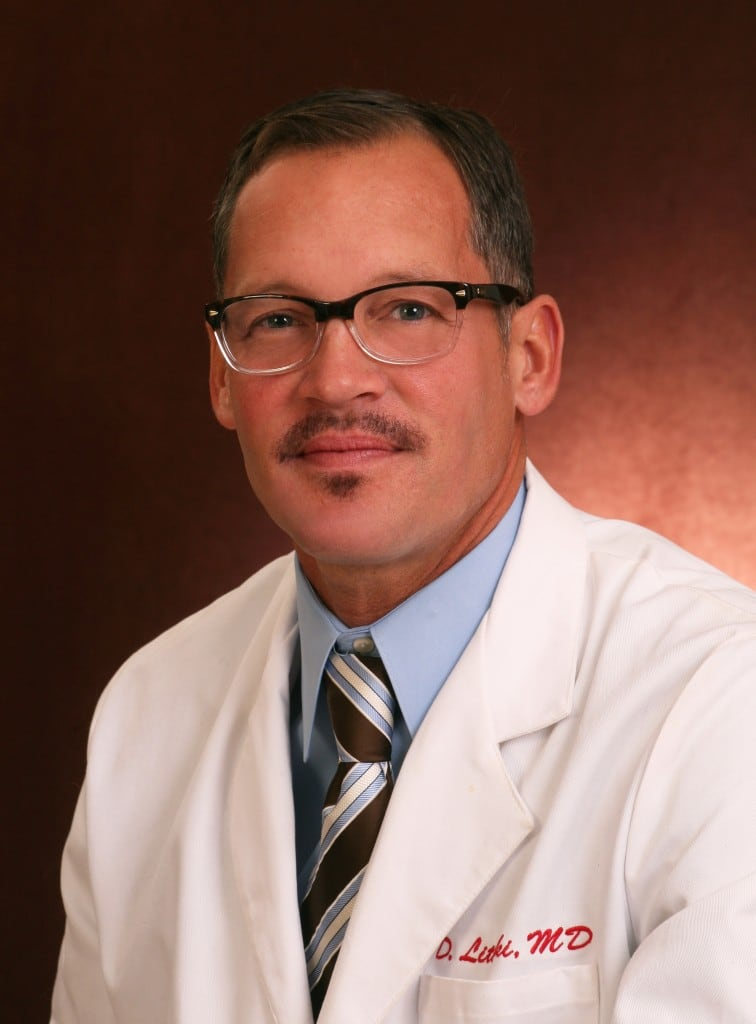 Daniel J Litwicki, MD Ophthalmology