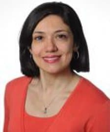 Dr. Randa A Dincer MD
