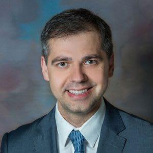 Dr. Anton V Zaryanov DO