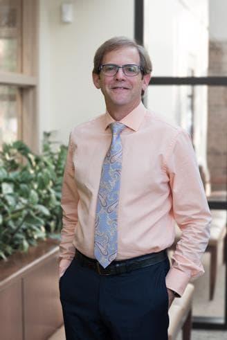 Dr. Larry A Adler MD