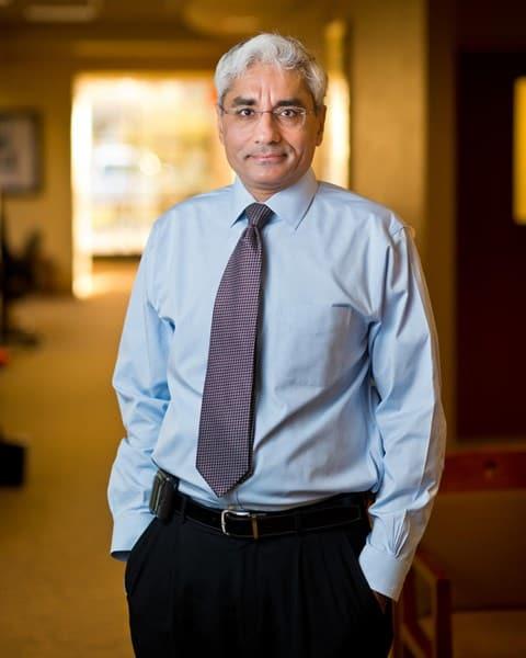 Dr. Ali M Yazdani MD