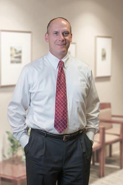 Dr. John W Walsh MD