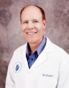 Dr. James H Stewart MD