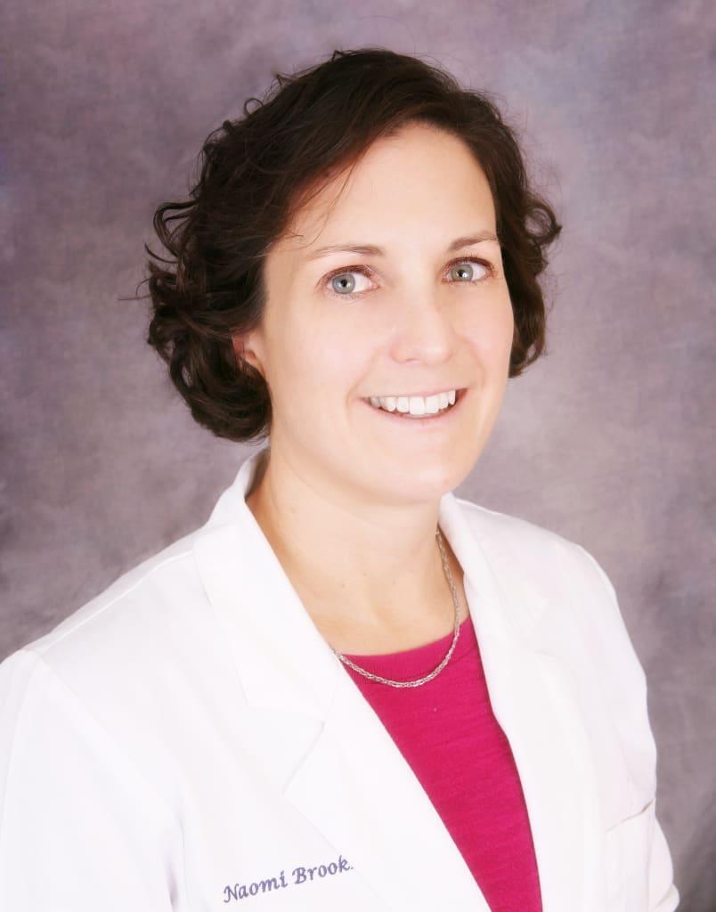 Dr. Naomi B Brooks MD