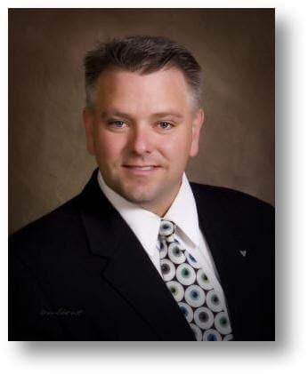 Dr. Eric K Romriell DO