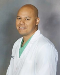 Dr. Armando Ramirez MD