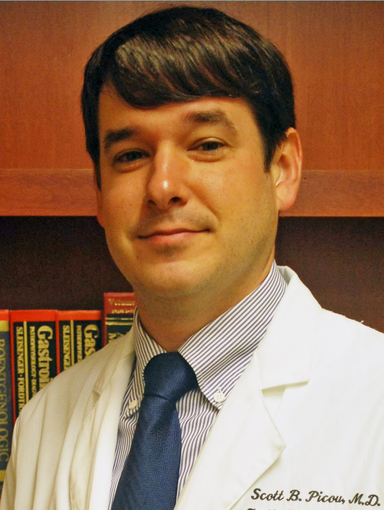 Dr. Scott B Picou MD
