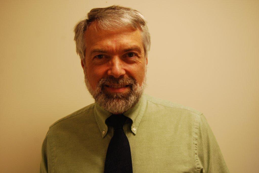 Dr. Leif E Christiansen DO