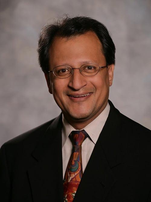 Dr. Avanish M Aggarwal MD