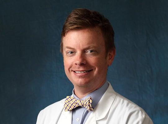 Cody B Barnett, MD Gastroenterology