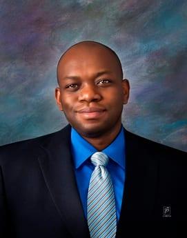 Dr. Chinedu C Nwosa MD
