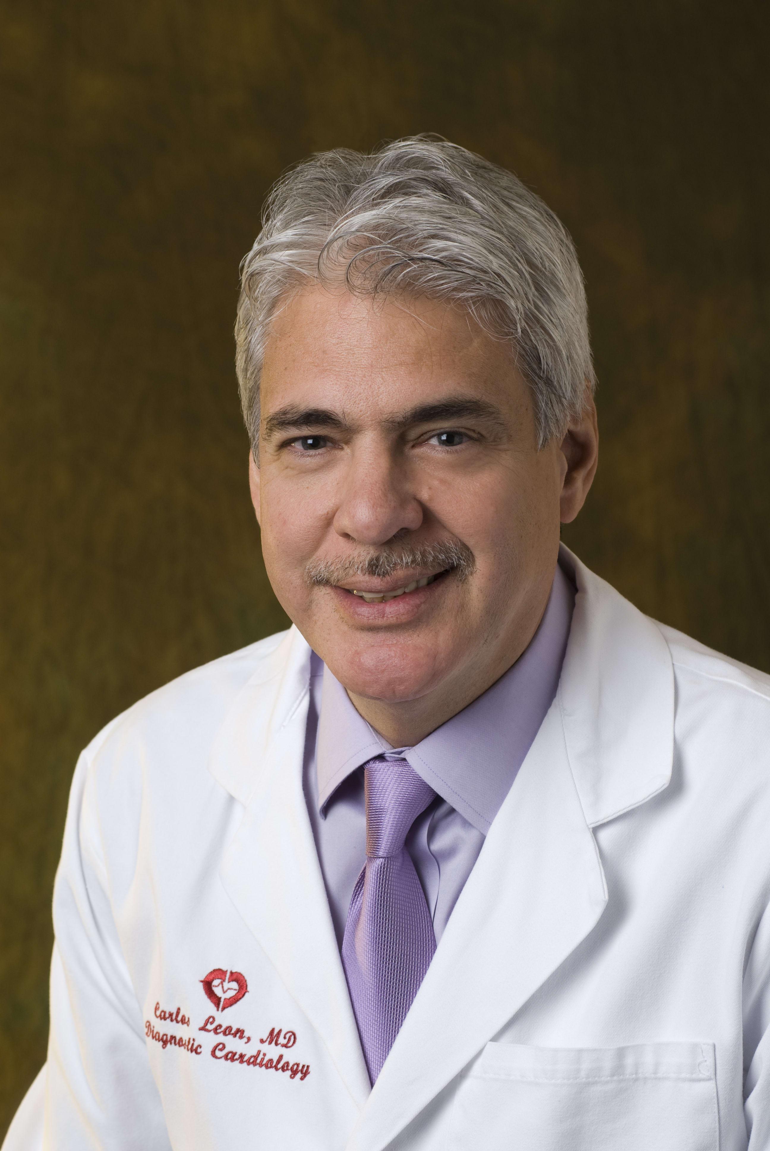Dr carlos leon jacksonville fl