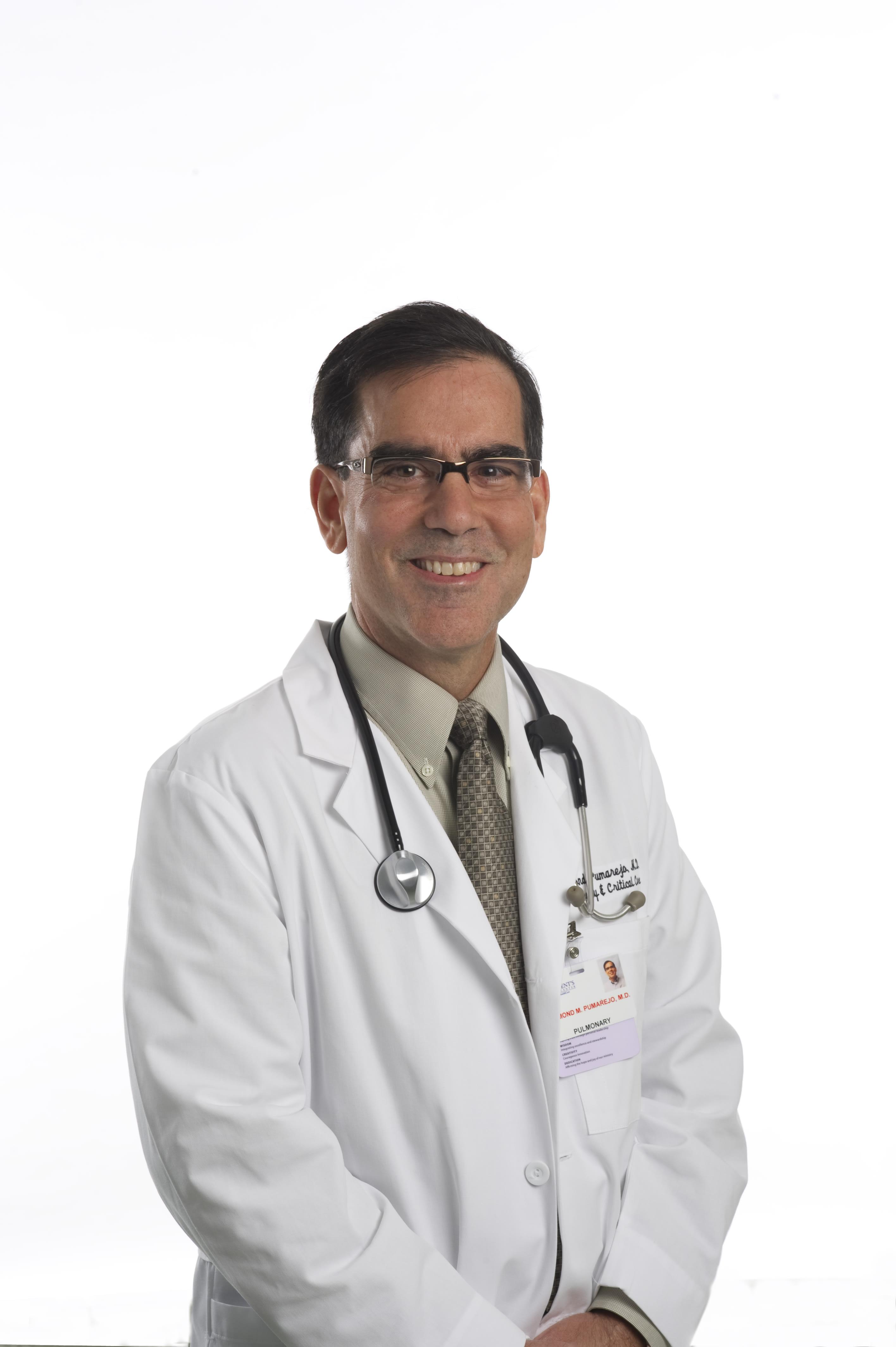 Dr. Raymond M Pumarejo MD