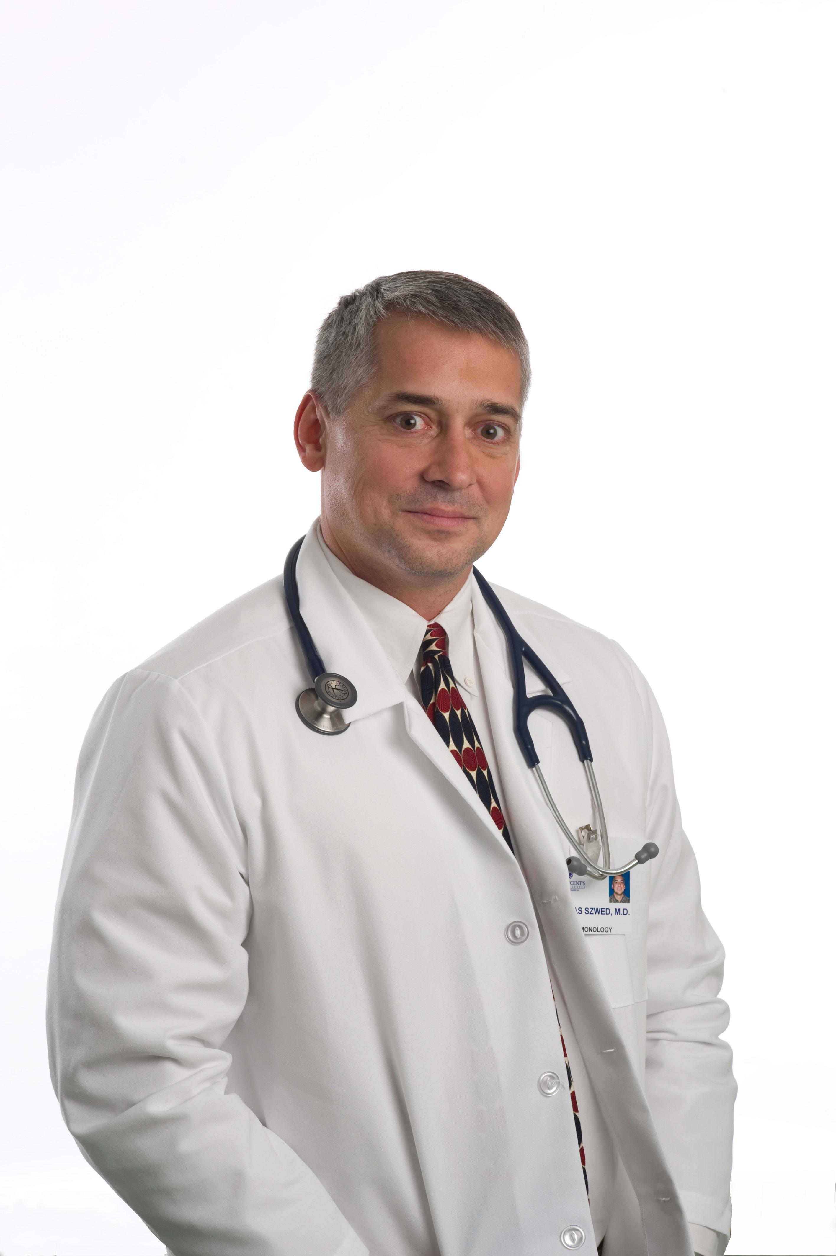 Dr. Thomas W Szwed MD