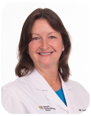 Dr. Janet M Robison MD