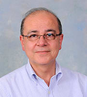Maher Alesali, MD Endocrinology