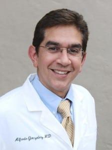 Dr. Alfredo E Gonzalez MD