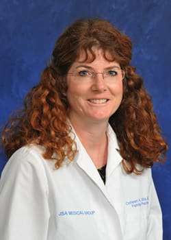 Colleen A Ellis, MD Family Medicine