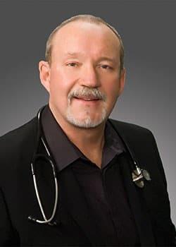Dr. James R Kinney Sr DO