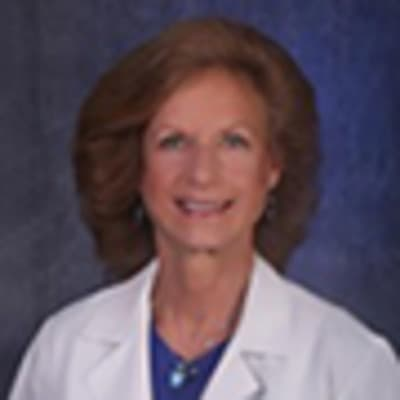 Chrysanne Rinderknecht, MD Ophthalmology