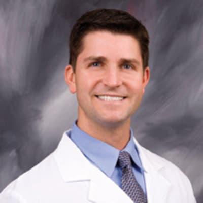 Dr. Mark C Lobanoff MD