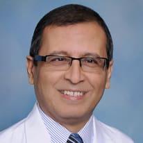 Dr. Arif I Dalvi MD