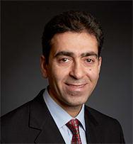 Hossein Ameri, MD Ophthalmology