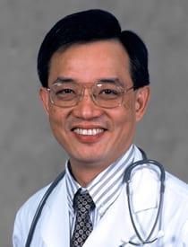 Dr. Li-Min Hwang MD