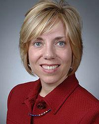 Dr. Victoria Buckner DO