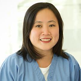 Dr. Chian H Hong MD