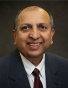 Dr. Pitamber Persaud MD