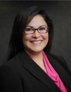 Dr. Sylvia D Trevino MD