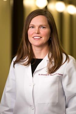 Dr. Brenda C Westhoff DO