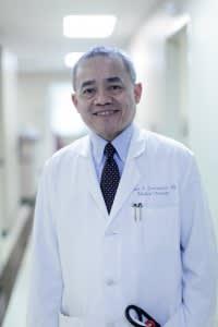 Dr. Luis A Concepcion MD