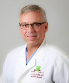 Dr. James P Fitzgerald MD