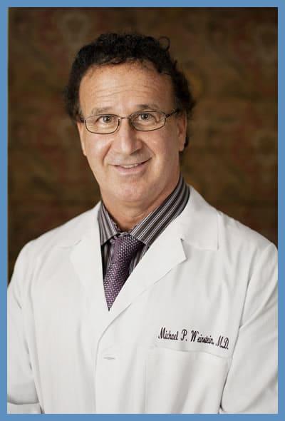 Michael P Weinstein, MD General Surgery