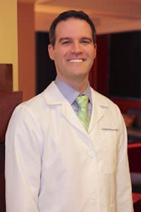 Dr. Campbell L Stewart MD