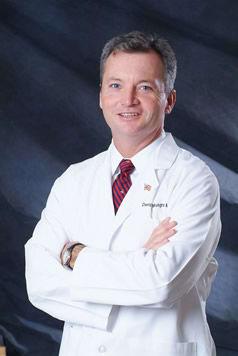 Dr. David J Musgrave MD