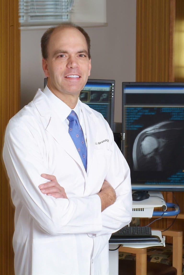 Dr. Paul J Gruszka MD