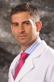Dr. Ryan J Plank MD