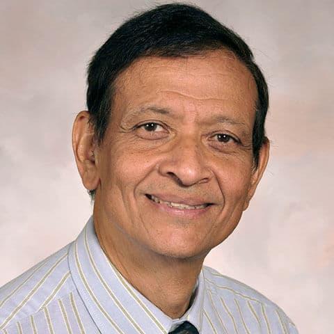 Dr. Bharath Radhakrishna MD